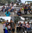1. Students & staff enjoying together at Kisama ground during school picnic on Nov 1st 2018.