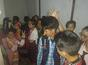 CBS students getting ready for their performance - Behind the scenes during 'RAISE Your Hands for Inclusion' Campaign(OCT 29TH - OCT 30TH, 2018) - ZONAL MEET ON INCLUSIVE CHILDREN PARLIAMENT